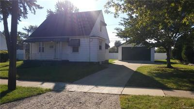 Southgate Single Family Home For Sale: 14248 Longtin Street