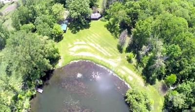 Oakland Twp Residential Lots & Land For Sale: 1450 Silverbell Road