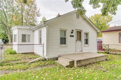 Waterford Single Family Home For Sale: 457 Marion Avenue
