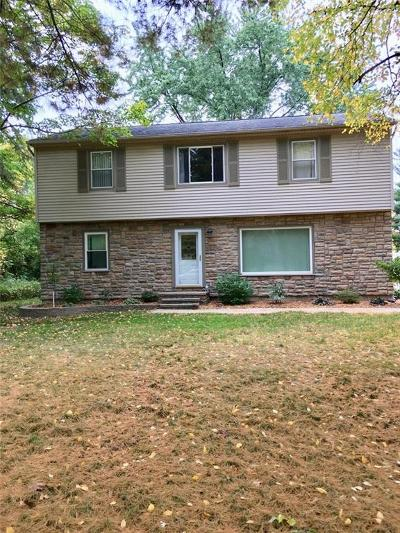Farmington Hills Single Family Home For Sale: 28759 Bartlett Street