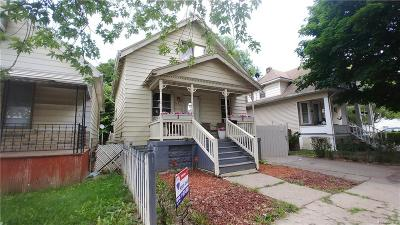 Detroit Single Family Home For Sale: 5682 Homedale St