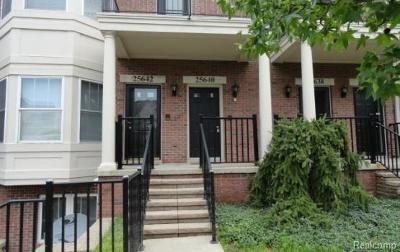 Novi Rental For Rent: 25640 Portico Lane
