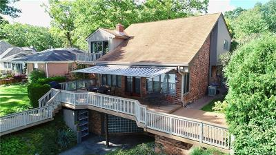 Single Family Home For Sale: 4409 Forest Avenue