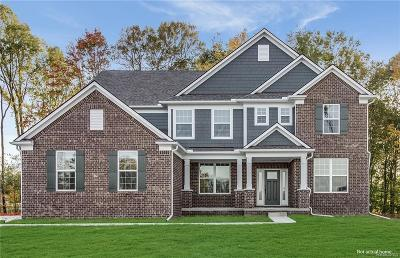 Lyon Twp Single Family Home For Sale: 23793 Ardmore Boulevard