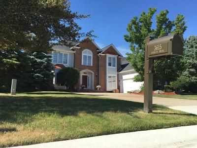 Rochester Hills Single Family Home For Sale: 3615 Aynsley Drive