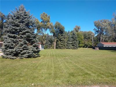 Rochester Hills Residential Lots & Land For Sale: 845 Michelson Road