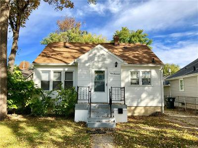 Waterford Single Family Home For Sale: 1000 La Salle Avenue