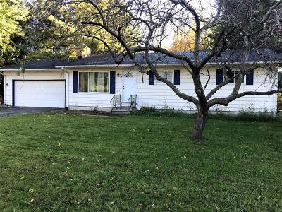 Oakland County Single Family Home For Sale: 340 Cedar Street