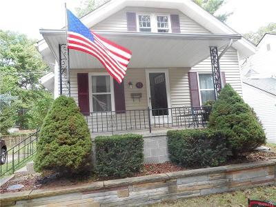 Pleasant Ridge Rental For Rent: 41 Woodward Heights Boulevard