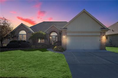 Fraser Single Family Home For Sale: 15436 French Creek