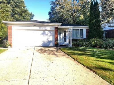Sterling Heights Single Family Home For Sale: 35308 Grand Prix Drive