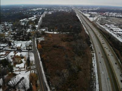 Shelby Twp Residential Lots & Land For Sale: 3050 W Utica Road