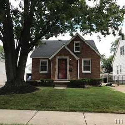 Royal Oak Single Family Home For Sale: 204 S Dorchester Avenue