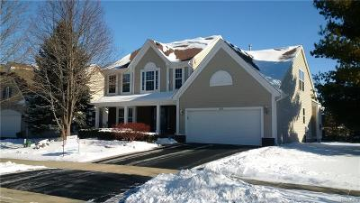 Oxford Single Family Home For Sale: 420 Franklin Lake Circle