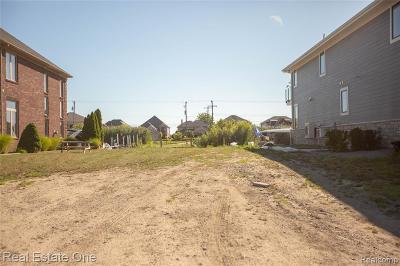 Harrison Twp Residential Lots & Land For Sale: Belvidere Street