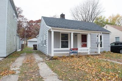 Wayne Single Family Home For Sale: 4472 Carnegie Street