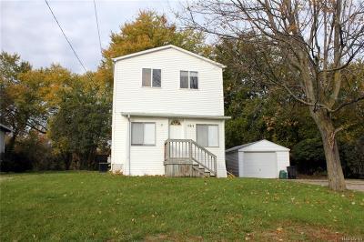 Auburn Hills Single Family Home For Sale: 151 Rosetta Court
