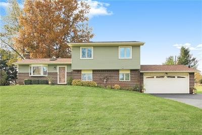 Highland Twp Single Family Home Contingent - Continue To Show: 4033 Loch Drive