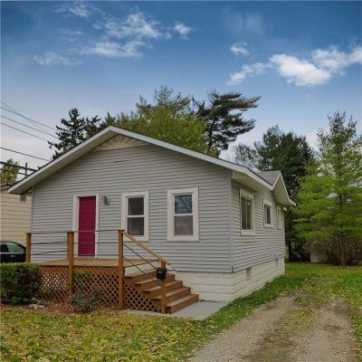 Clawson Single Family Home For Sale: 313 Pare Street