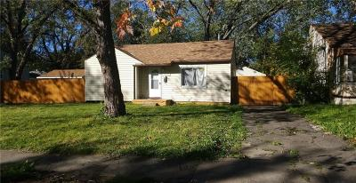 Inkster Single Family Home For Sale: 29680 Grandview Street