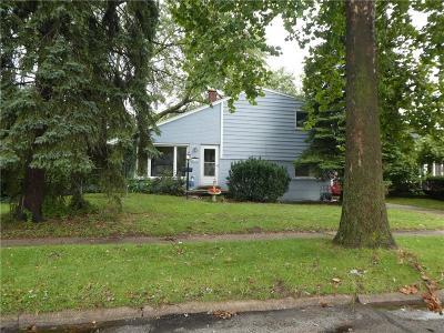 Wayne Single Family Home For Sale: 4481 Gloria Street
