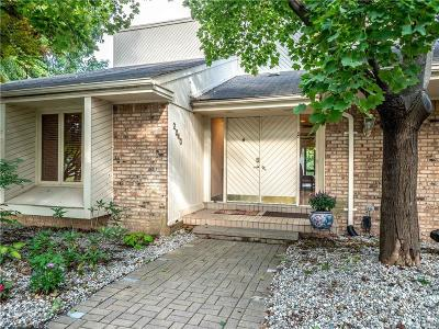 West Bloomfield Twp Single Family Home For Sale: 2040 Wabeek Hill Court