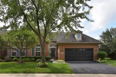Commerce Twp Condo/Townhouse For Sale: 1689 Treyborne Circle