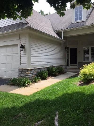 White Lake Condo/Townhouse For Sale: 8165 Timber Trail