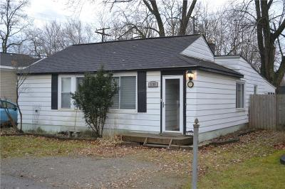 White Lake Single Family Home For Sale: 9135 Julia Avenue
