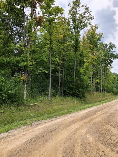 Farmington Hills Residential Lots & Land For Sale: Bartlett (Parcel 137/11-153-012) Road