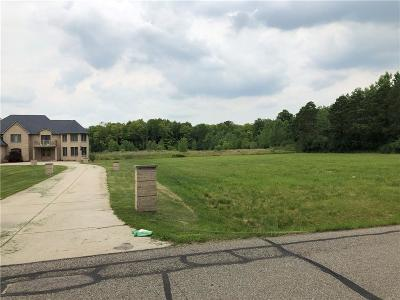 Farmington Hills Residential Lots & Land For Sale: Alycekay (11-176-019 Parcel B) Road
