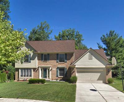 NOVI Single Family Home For Sale: 42762 Wimbleton Way
