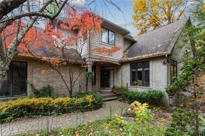 Dearborn Condo/Townhouse For Sale: 11 Lemington Court