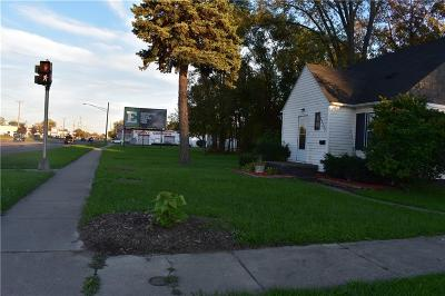 Taylor Single Family Home For Sale: 25397 Van Born Road