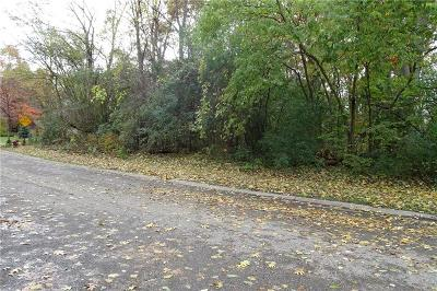 West Bloomfield Twp Residential Lots & Land For Sale: Vacant Huntwood Park