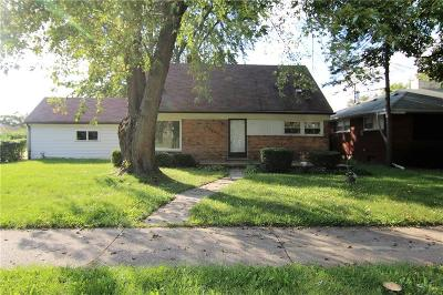 Livonia Rental For Rent: 15005 Inkster Road