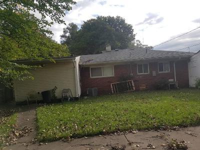 Oak Park Single Family Home For Sale: 21911 Morton St