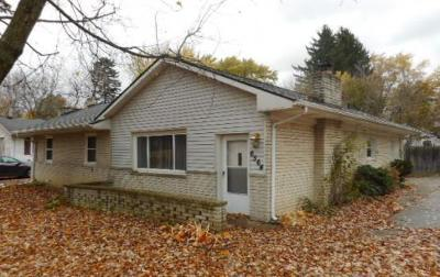 Waterford Twp Single Family Home For Sale: 6564 Cloverton Drive
