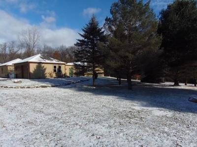 Oakland County Single Family Home For Sale: 572 Casemer Road