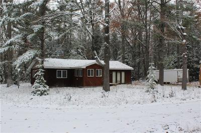 Lyon Twp Single Family Home For Sale: 345 Ironwood Road