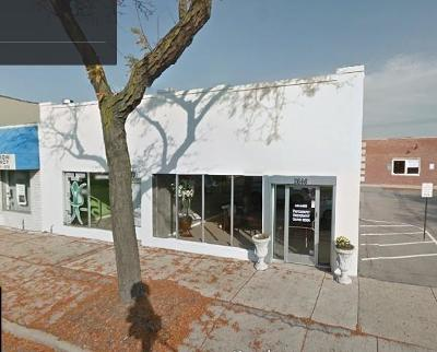 Berkley Commercial For Sale: 2646 Coolidge Highway