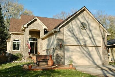 Commerce Twp Single Family Home For Sale: 8156 Farrant Street