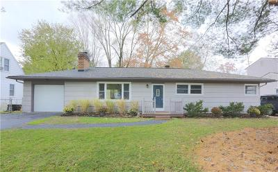 Livonia MI Single Family Home For Sale: $169,900