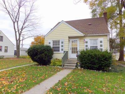 Allen Park Single Family Home For Sale: 15843 Beatrice Avenue