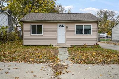 Commerce, Commerce Township, Commerce Twp Single Family Home For Sale: 1835 Thorndale Street