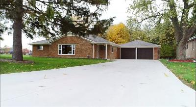 STERLING HEIGHTS Single Family Home For Sale: 44908 Duffield Avenue