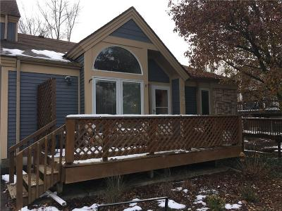 Grand Rapids Condo/Townhouse For Sale: 2362 SE Portman