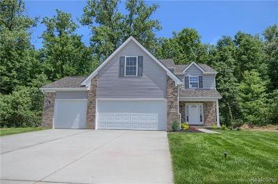 Monroe County Single Family Home For Sale: 2191 Arbor Creek Drive Drive
