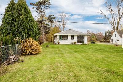 Brighton Twp MI Single Family Home For Sale: $339,000