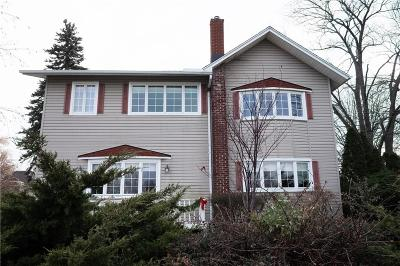 STERLING HEIGHTS Single Family Home For Sale: 14330 Clinton River
